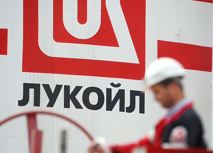 lukoil trade strategy at a privatized exporter