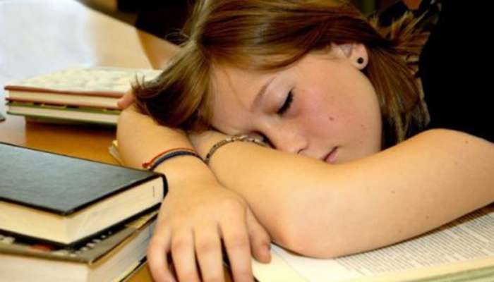 essay on teenage sleep deprived This essay will look at the meaning of sleep and sleep deprivation and the as teenagers move through teenage sleep deprived teenagers.
