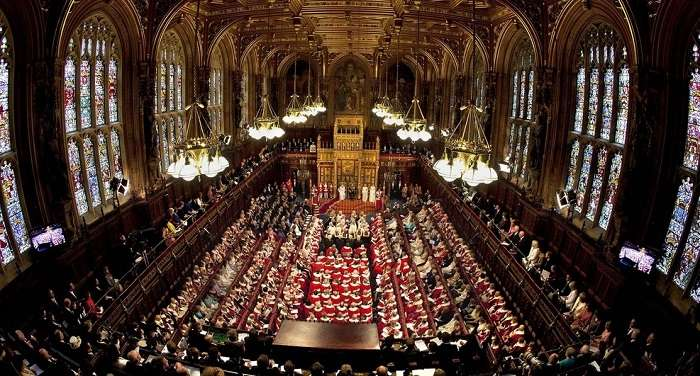 what is the point of the house of lords The house of lords published several recommendations this week (11 april) following an inquiry into the future of the ad industry  it's a timely point.